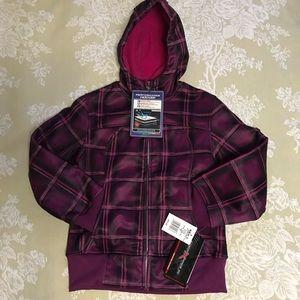ZeroXposur Girls Youth Jacket